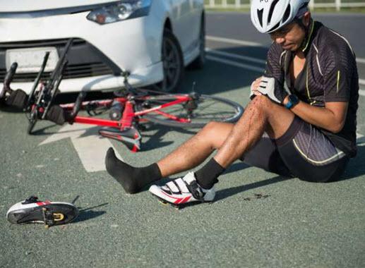 Bike Accident Injury Lawyers in Scottsdale, AZ